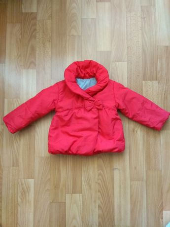 Куртка курточка ветровка пальто St.Bernard