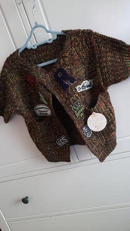 Sweter/kardigan Nowy 98