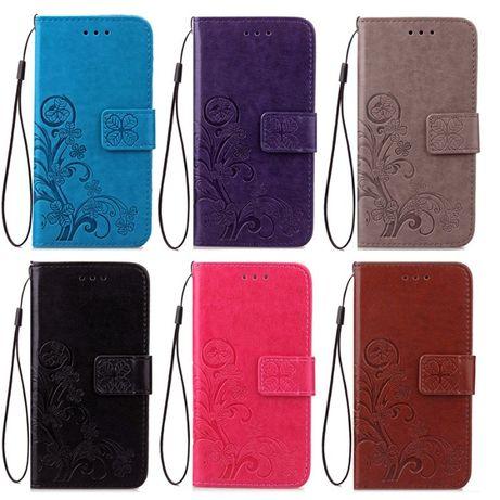 Чехол Clover для Sony X XA XA1 F3112 F5122 G3112 книжка на чохол ХА