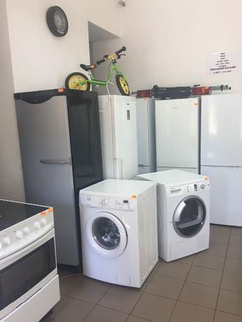 Холодильник и морозильная камера Electrolux из Европы