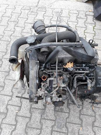 Silnik 4D56 Mitsubishi L200 L400 2.5 TD