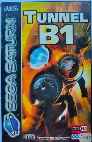 Tunnel B1 (Sega Saturn)