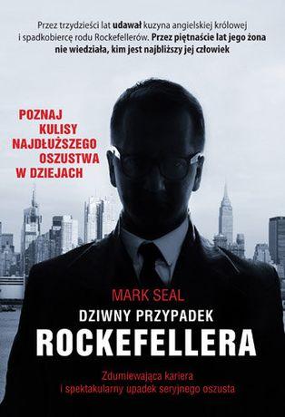 Dziwny przypadek Rockefellera Seal Mark okazja cenowa