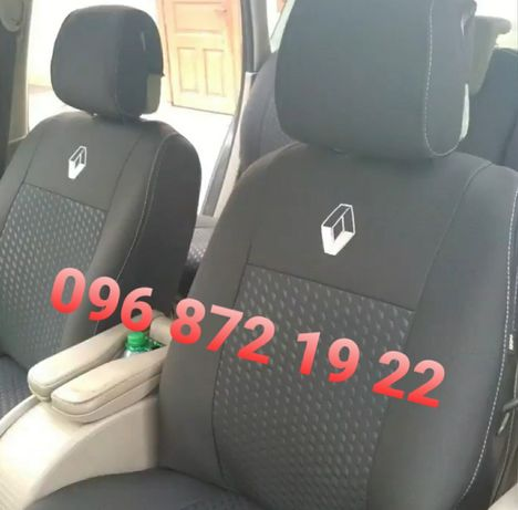 Чехлы Чохли авточехлы Renault Megane Меган 3 Renault Kangoo Trafic