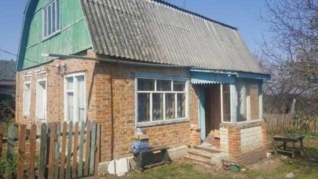 Дом в Малых Проходах