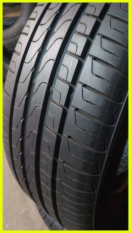 Пара летних шин Pirelli Cinturato P7 215/55 r17 215 55 17