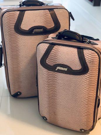 Zestaw walizek premium