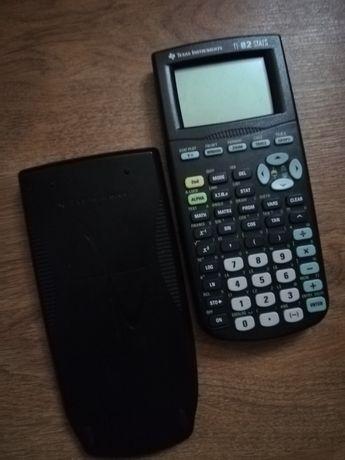 Texas instruments kalkulator naukowy graficzny