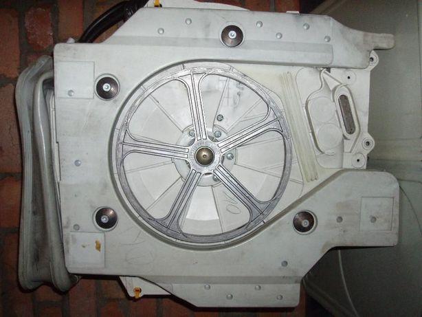 Продам бак для стирал. машины с вертикальной загрузкой Indesit/Ariston