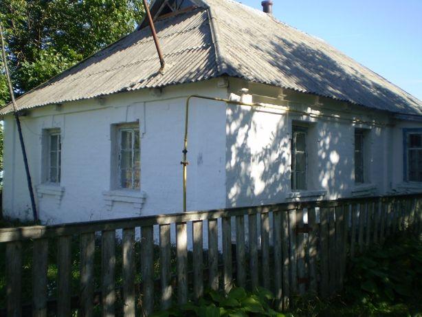 Невеликий будинок