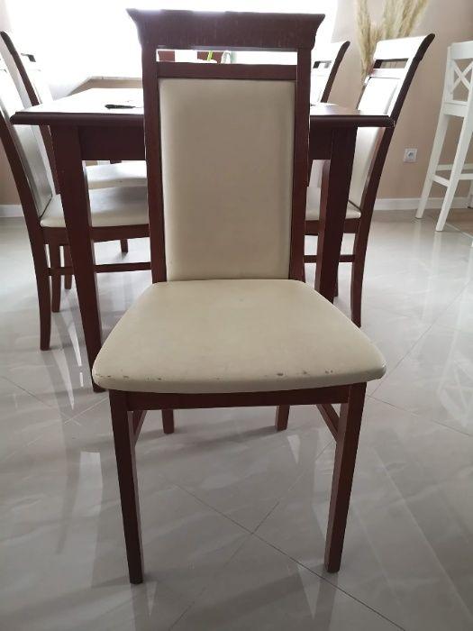 Krzesła BRW Stylius Bogdaszowice - image 1