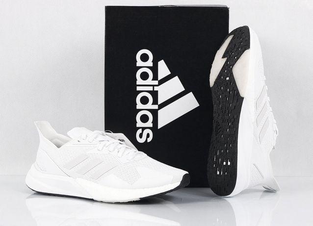 adidas Originals X9000L3 BOOST RUNNING Nowe Buty ultralekkie 41 1/3