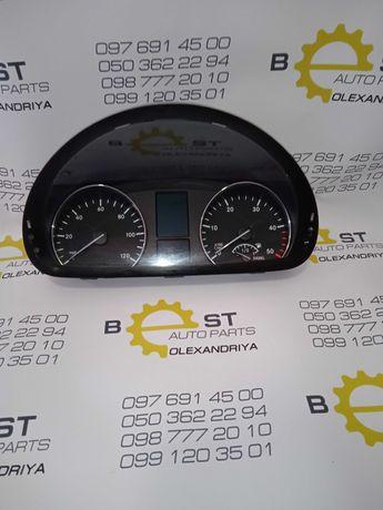 Панель/щиток приборов MB Sprinter  W 906 (2006—2020) А9069009802