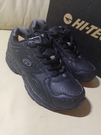 Крутые кроссовки Hi-Tec 33 Оригинал