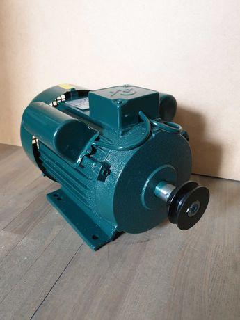 Электродвигатель однофазный 220В, гарантия, Румыния, мотор, двигатель