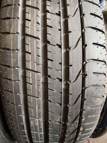 255/35/19+225/40/19 R19 Pirelli PZero RSC 4шт новые