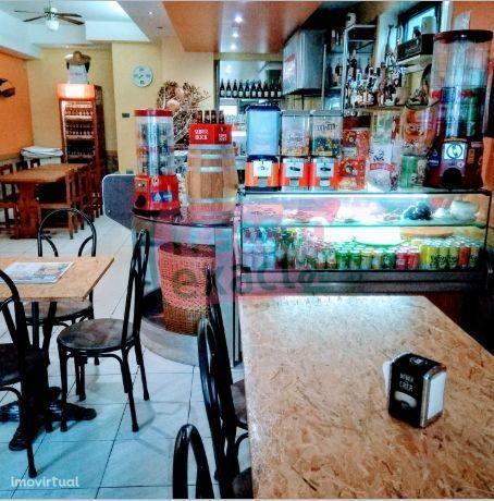 Café/ Snack-Bar/ Trespasse