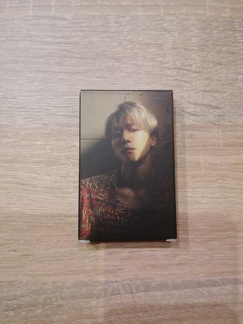 Lomo karty Baekhyun