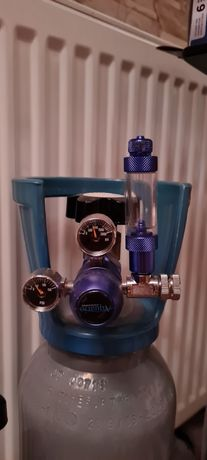 Butle Co2 2L i 5L