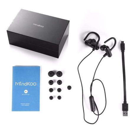 MindKoo M11 Bluetooth 4.1 Wireless Earphone Sports Aptx