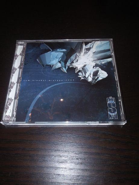 VNM Niuskul Mixtape 2009