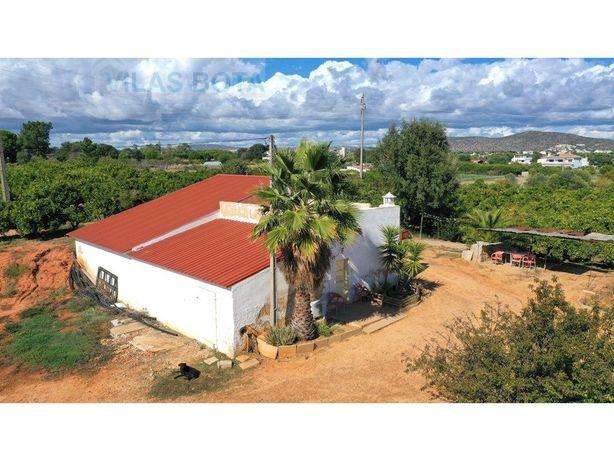 Terreno para venda – Algarve – Loulé – Quarteira.
