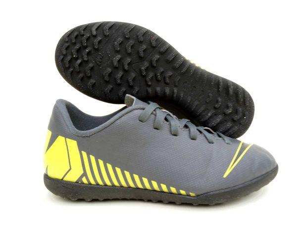 Turfy Nike Mercurial Vapor X 12 Club TF rozmiar 33,5 ( 21,5 cm ) BDB+