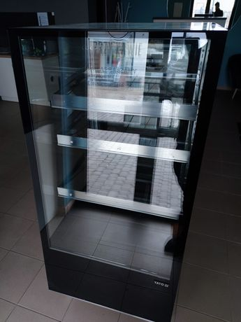 Witryna chłodnicza Yato YG-05040