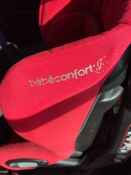 Cadeira bebé auto rotativa(bebeconfort)