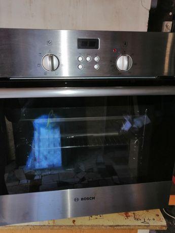 Wyposażenie kuchni, zestaw elektro powystawowy.