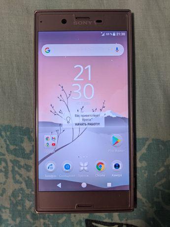 Sony Xperia XZ Snapdragon820/3Gb/32Gb F8331 платина