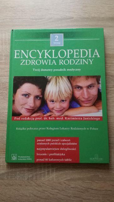 Encyklopedia Zdrowia Rodziny Tom 2
