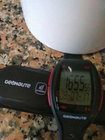 Relógio Geonaute