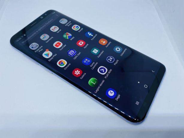 Samsung Galaxy S8 PLUS SZARY, używany stan bdb, gwarancja !
