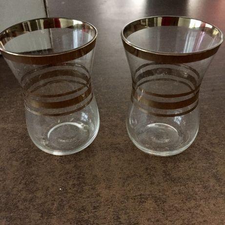 Новые рюмки стаканчики в упаковке набор 12 шт - Румыния