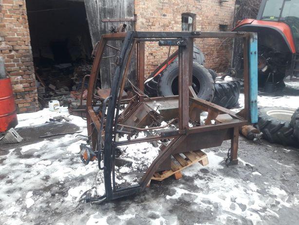 Kabina szkielet Pronar Mtz Belarus