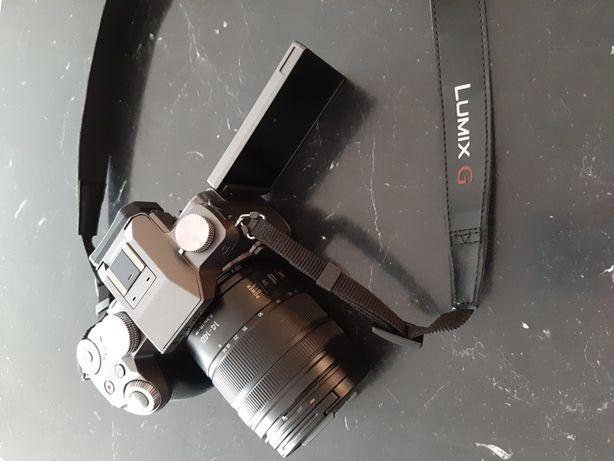 Aparat fotograficzny Panasonic Lumix G7