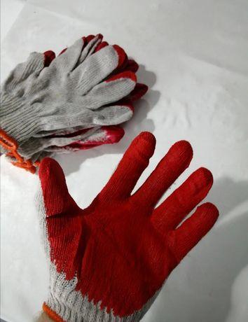 Rękawiczki robocze wampirki 5par