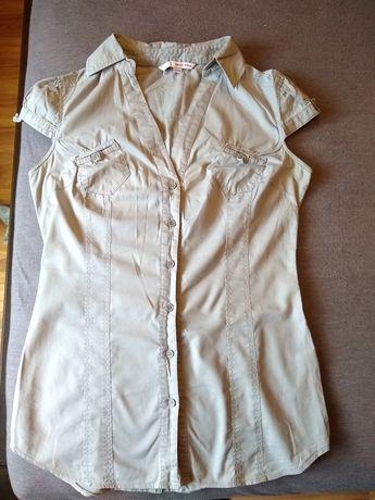 Koszula tally Weijl xs