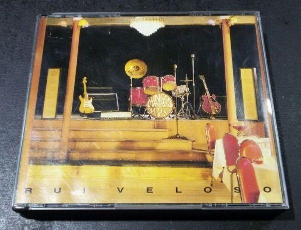 Rui Veloso - Mingos & Os Samurais (1990) CD Duplo