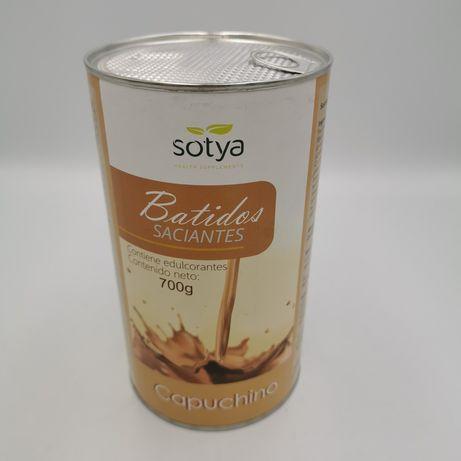 Sotya capuchino cappuccino 700g + 700g truskawka odchudzanie