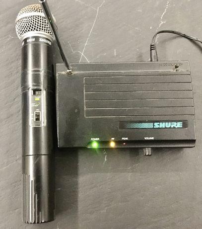 Mikrofon bezprzewodowy Shure SM58/T3