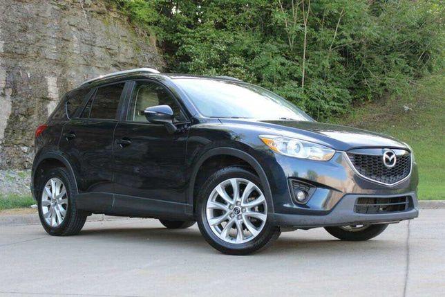 Mazda CX-5 2015 IDEAL