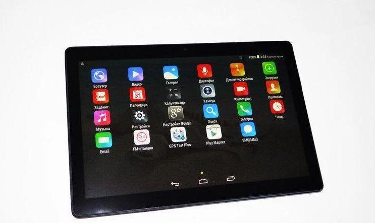 """Samsung Galaxy Tab Экран 10"""", 32Гб, 12 ядер+4Gb Киев - изображение 1"""
