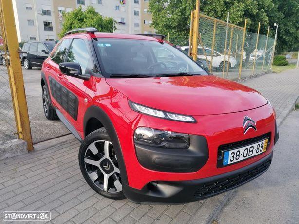 Citroën C4 Cactus 1.2 VTi Feel Ed.Hello