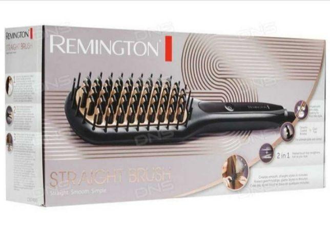 Расческа-выпрямитель Remington cb7400