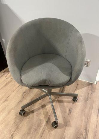 Skruvsta fotel krzesło obrotowe
