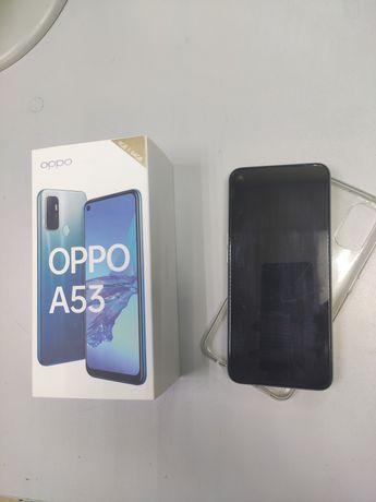 Смартфон Oppo A53 4/64gb на проце Snapdragon
