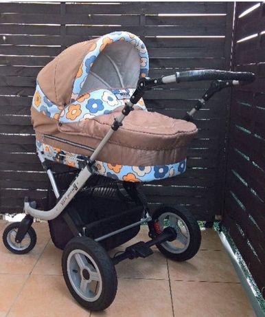 Дитяча коляска Jedoline 2 в 1