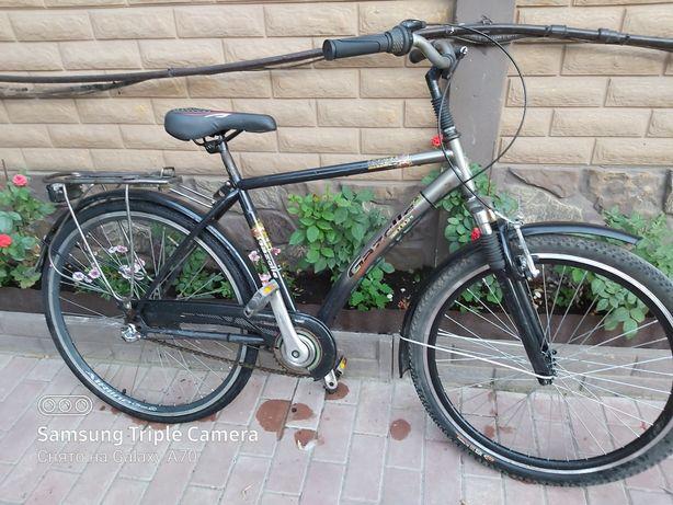 Велосипед GAZELLE планетарке из Голландии